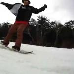 13-14 NewAge Team Movie スノーボード グラトリ – YouTube