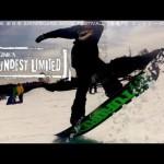 グラトリ【13 14 FIVETEEN ONO】スノーボードムービーフェスティバルエントリー作品NO29 – YouTube