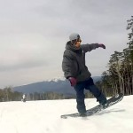 13-14season Kacef film グラトリ snowboarding ground tricks – YouTube