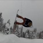 14-15 グラトリ セッション Flat tricks 2015.1.4 – YouTube