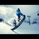 スノーボード グラトリ LOVE & HAPPY – YouTube