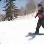 スノボ グラトリ 基本 チュートリアル snowboarding ground tricks – YouTube