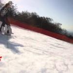 雪童娘【Yukiwarako】13-14 グラトリ – YouTube